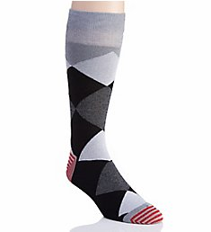 Perry Ellis 6.Superior Soft Luxury Argyle Sock 859212