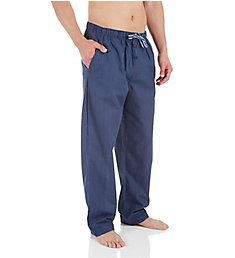 Perry Ellis Shadowplay Relaxed Fit Woven Sleep Pant 922355