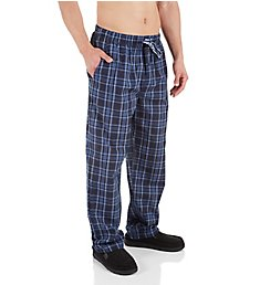 Perry Ellis Shadowplay Relaxed Fit Woven Sleep Pant 922358