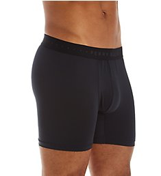 Perry Ellis Luxe Striped Boxer Brief 960735
