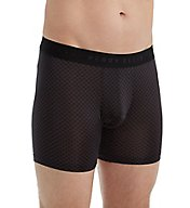 Perry Ellis Luxe Circuit Print Boxer Brief 960737