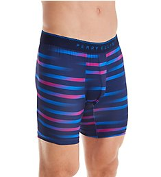 Perry Ellis Stripe Luxe Boxer 960776