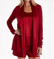 PJ Harlow Swing Jacket with Pockets Shelby