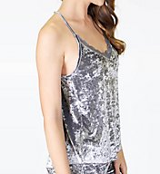 PJ Salvage Crushin' It Camisole RACRC