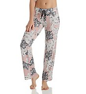 PJ Salvage Champagne Dreams Modal Sleep Pant RECDP1