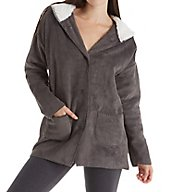 PJ Salvage Cozy Cardigan RECOCA1