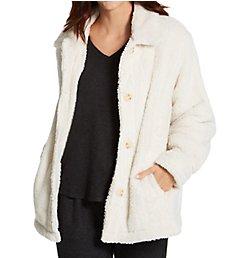 PJ Salvage Cozy Plush Jacket RZCOJ