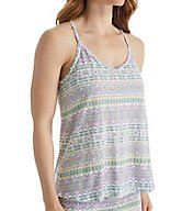 PJ Salvage Boho Beauty Camisole Top XBOHC