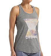 PJ Salvage Washed Ashore Sunset Tank XWASTK2