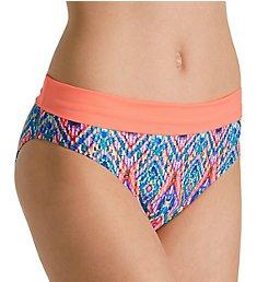 Prima Donna India Fold Over Bikini Brief Swim Bottom 4004255