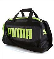 Puma Transformation 19 Inch Duffel Gym Bag PV1456