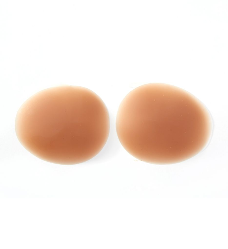 Pure Style Girlfriends Smooth'em Non-Adhesive Nipple Concealers 98758