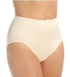 Rago Light Shaping High Leg Brief Panty 510