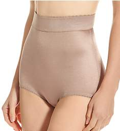 Rago High Waist Light Shaping Brief Panty 513