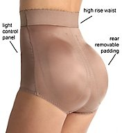 Rago High Waist Padded Shaper Panty 915