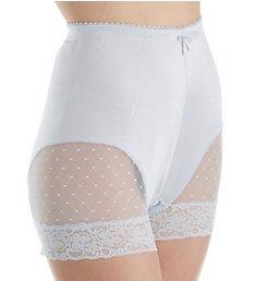 Rhonda Shear Retro Pin-Up Smoothing Panty 3868