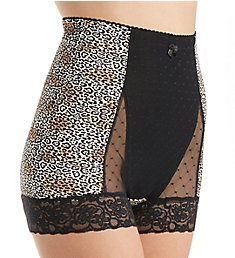 Rhonda Shear Pin Up Dot Tap Panty 4000