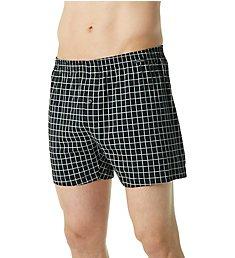 Schiesser Cotton Jersey Boxer 102106