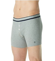 Schiesser Retro Double Ribbed Boxer Brief 128614