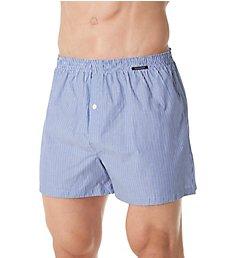 Schiesser Cotton Woven Boxer 156280