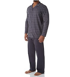 Schiesser Day and Night Pajama Pant Set 159635