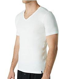 Schiesser 95/5 V-Neck T-Shirt 205429