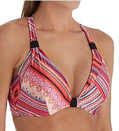Seafolly Desert Tribe Bikini Swim Top 30548DT