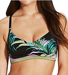 Seafolly Las Palmas DD Cup Bralette Bikini Swim Top 30910LP