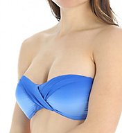 Seafolly Miami Bandeau Swim Top 33010ML