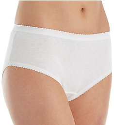 Shadowline Cotton Hipster Panty 11021