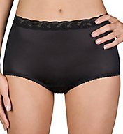 Shadowline Nylon Classics Brief Panty 17014