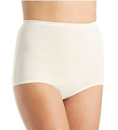 Shadowline Nylon Classics Full Brief Panty 17017