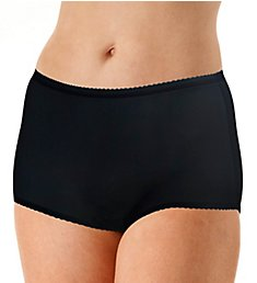 Shadowline Spandex Modern Brief Panty 17605