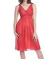 Shadowline Silhouette 40 Inch Gown 37737