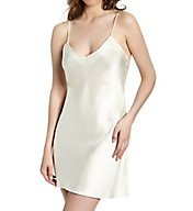 Simone Perele Dream Silk Short Nightdress 15B940