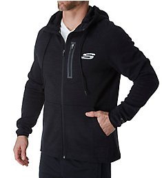 Skechers Prevail Full Zip Hoodie SMHD1685