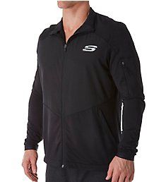 Skechers Defender Mix Media Jacket SMJA1687