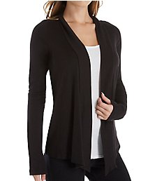 Splendid 1x1 Classic Long Sleeve Cardigan RF8K910