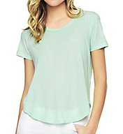 Splendid Light Jersey Short Sleeve Crew Neck Tee ST10272