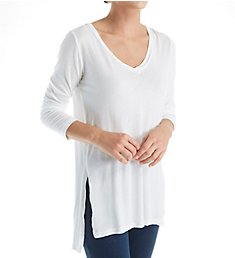 Splendid Vintage Whisper Hi Low Tunic Tee ST10678