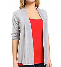 Splendid Very Light Jersey Shawl Collar Cardigan STMJ077