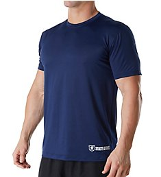 Stacy Adams Lightweight ComfortBlend Crew Neck T-Shirt SA1500