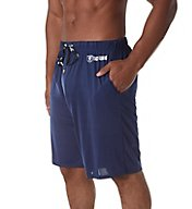 Stacy Adams Moisture Wicking ComfortBlend Lounge Short SA9000