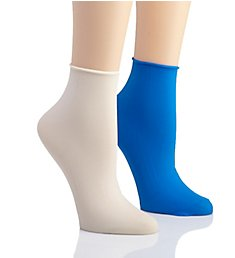 Swedish Stockings Judith Ankle Socks - 2 Pair Pack Judith