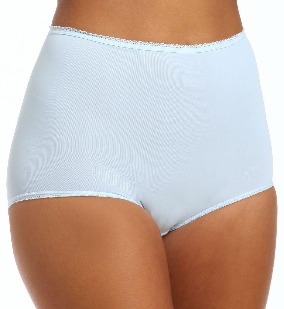 Teri Marlene D Full Coverage Microfiber Panty 311