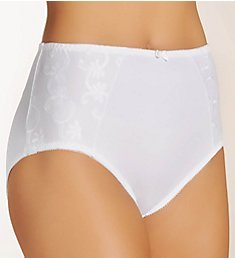 Teri Everyday Elegance High Cut Brief Panty 756