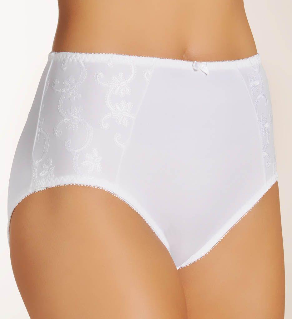 Teri Everyday Elegance High Cut Brief Panty 756