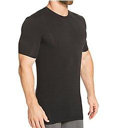 Tommy John Second Skin Stay-Tucked Crew Neck Undershirt 1000996