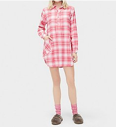 UGG Gabri Sleepshirt and Sock Set 1095619