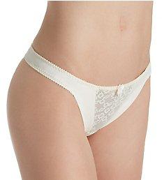 Va Bien Lace Thong Panty 052